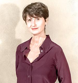 Annalisa Lanzarini