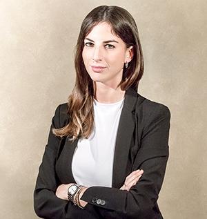 Giulia Beltrame
